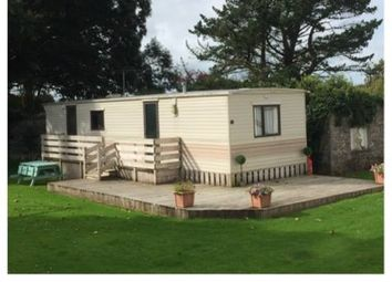 Thumbnail 2 bed mobile/park home to rent in Brynsiencyn, Llanfairpwllgwyngyll