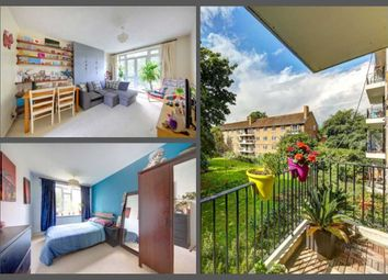 Thumbnail 2 bed flat for sale in Marie Lloyd Court, Brighton Terrace, Brixton