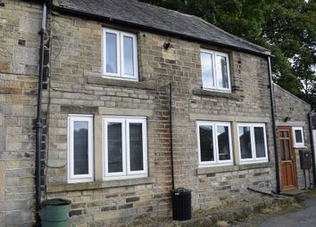 Thumbnail 3 bed end terrace house to rent in Back Lane, Holmfirth