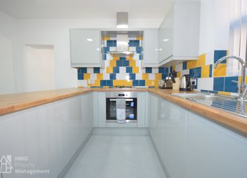 Thumbnail 4 bed shared accommodation to rent in Snow Hill, Hanley