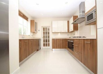 Thumbnail 5 bed semi-detached house to rent in Clifton Hill, St Johns Wood, London