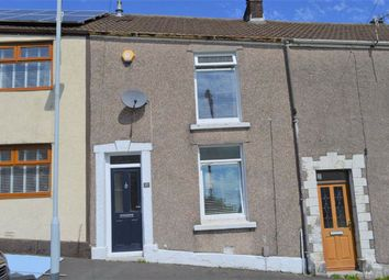 Thumbnail 2 bedroom terraced house for sale in Washington Street, Landore, Swansea
