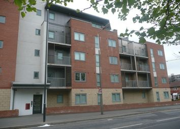 2 bed flat to rent in Jamaica Street, Liverpool L1