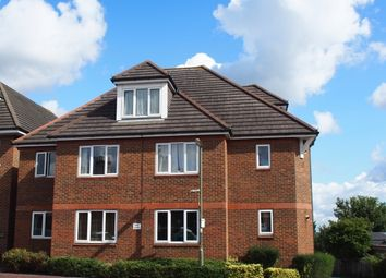 Thumbnail 2 bed flat for sale in Knapp Court, 6-8 Lower Guildford Road, Surrey