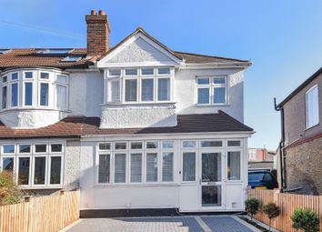 Thumbnail 3 bed end terrace house for sale in Gloucester Court, Middlesex Road, Mitcham