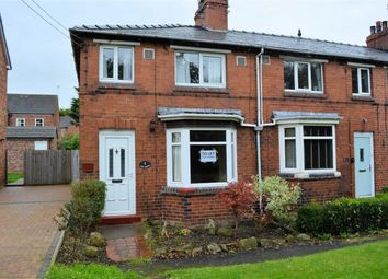 Thumbnail 3 bed semi-detached house to rent in Ash Grove, Church Fenton, Tadcaster