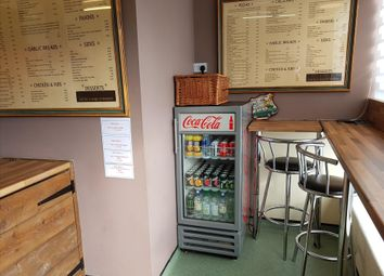 Thumbnail Restaurant/cafe for sale in Hot Food Take Away YO26, Acomb, North Yorkshire