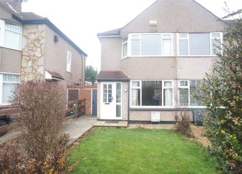 Thumbnail 2 bed property to rent in Burns Avenue, Blackfen, Sidcup
