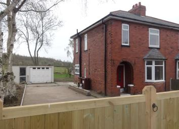 Thumbnail 3 bed semi-detached house to rent in Haigh Lane, Haigh, Barnsley