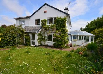 Thumbnail 5 bed property for sale in Tor Close, Broadsands, Paignton