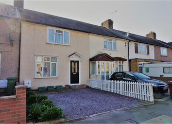 Thumbnail 3 bed terraced house for sale in Brewood Road, Dagenham