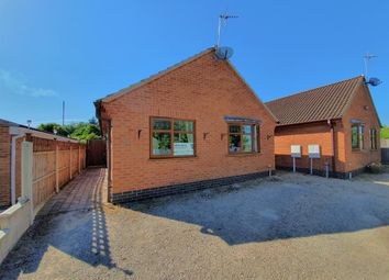 Thumbnail 3 bed detached bungalow for sale in Price Way, Thurmaston, Leicester