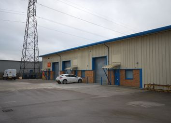 Thumbnail Industrial to let in 8 Borrowmeadow Road, Stirling