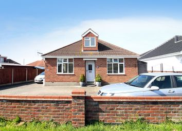Thumbnail 3 bed property for sale in Belstead Avenue, Caister-On-Sea, Great Yarmouth