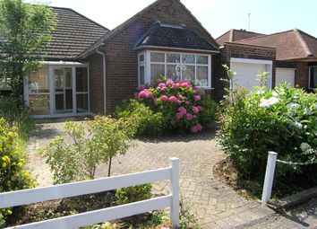Thumbnail 2 bed bungalow to rent in Shelton Avenue, Warlingham