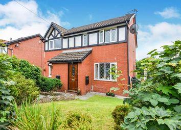 2 bed semi-detached house for sale in Crofters Fold, Heysham, Morecambe, Lancashire LA3