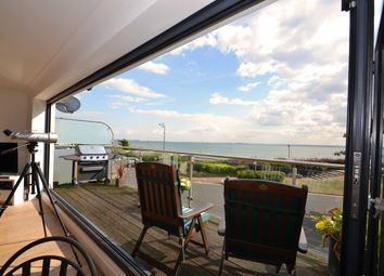 Thumbnail 4 bed terraced house for sale in Chalkwell Esplanade, Westcliff-On-Sea