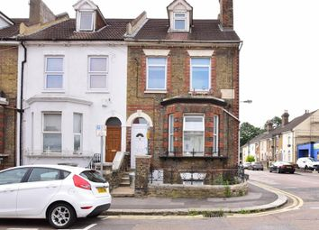 2 bed maisonette for sale in St. Marys Road, Strood, Rochester, Kent ME2