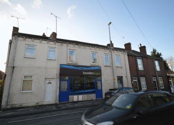 Thumbnail 3 bed flat to rent in Wheldon Road, Castleford