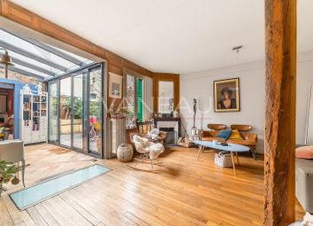 Thumbnail 4 bed villa for sale in Boulogne-Billancourt, France