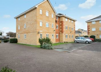 Thumbnail 2 bed flat for sale in Browning Drive, Wickford