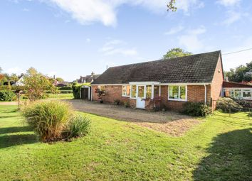Thumbnail 4 bed property to rent in Woolpit, Bury St Edmunds, Suffolk