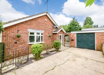 Thumbnail 3 bed detached bungalow for sale in Trenton House, Torksey