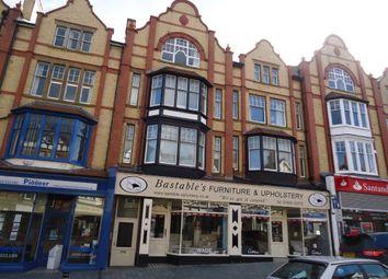 Thumbnail 1 bed flat for sale in Penrhyn Road, Colwyn Bay