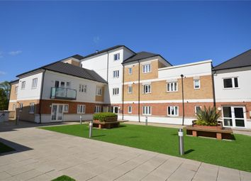 Thumbnail 2 bed flat to rent in Hales Court, Ley Farm Close, Garston, Hertfordshire