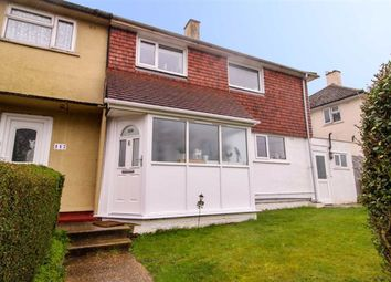 Thumbnail 3 bed semi-detached house for sale in Blackman Avenue, St. Leonards-On-Sea, East Sussex
