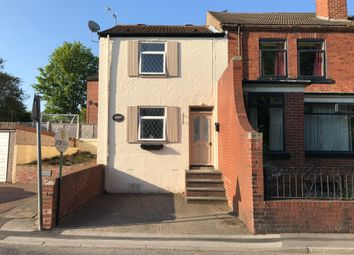 Thumbnail 1 bedroom semi-detached house for sale in Water Lane, Pontefract