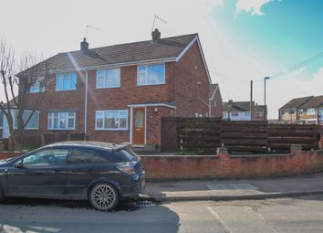 Thumbnail Semi-detached house for sale in Yewdale Crescent, Coventry