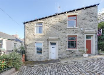 Thumbnail 2 bed semi-detached house for sale in Lily Street, Bacup, Rossendale