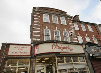 Thumbnail 1 bedroom flat to rent in Golders Green Road, London