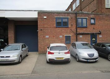 Thumbnail Light industrial for sale in 12 Fenlake Road, Bedford, Bedfordshire
