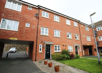 Thumbnail 4 bed town house for sale in Chaffinch Close, Heysham, Morecambe