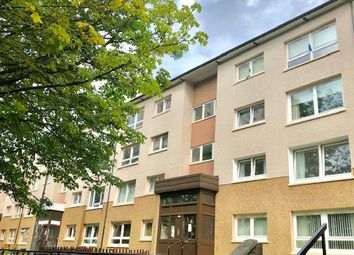 Thumbnail 1 bed flat to rent in 26 Kennedy Path, Glasgow