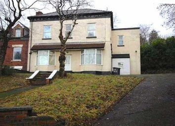 Thumbnail 8 bed end terrace house for sale in Stonecliffe Terrace, Stalybridge