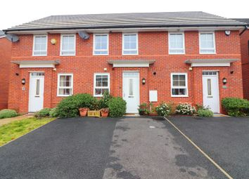 Thumbnail 2 bed mews house for sale in Holden Drive, Pendlebury, Manchester