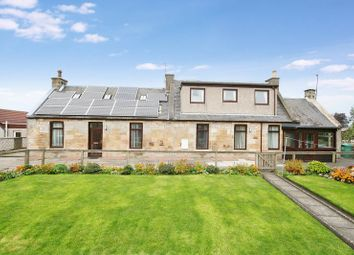 Thumbnail 6 bed cottage for sale in Bankton Park, Kingskettle, Cupar