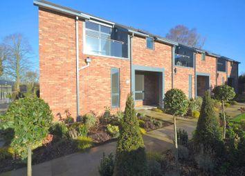 Thumbnail 3 bed mews house to rent in Alderley Park, Alderley Edge