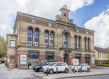 The Old Fire Station, West Street, Dorking, Surrey RH4. 2 bed flat for sale