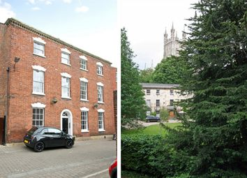 Thumbnail 2 bed flat to rent in St. Johns Lane, Gloucester