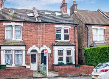 Thumbnail 4 bed end terrace house for sale in Whippendell Road, Watford