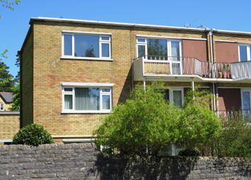 Thumbnail 2 bedroom flat for sale in Beach Road, Penarth