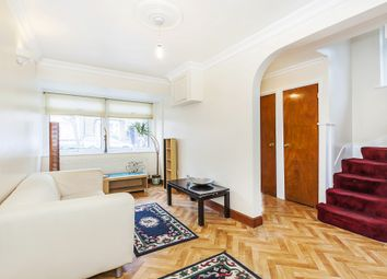 Thumbnail 4 bed terraced house for sale in Figtree House, Erskine Road, London