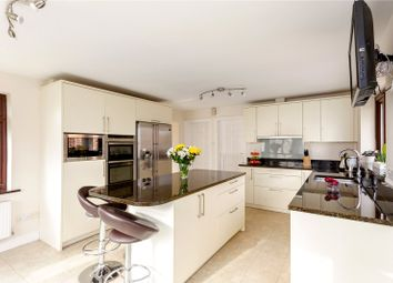 Thumbnail 6 bedroom detached house for sale in Webbs Lane, Beenham, Reading, Berkshire