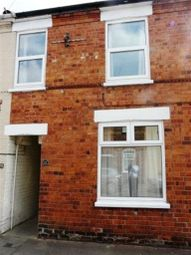 Thumbnail 1 bed property to rent in Spital Street, Lincoln