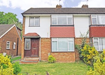 Thumbnail 3 bed semi-detached house to rent in Pearce Road, Maidenhead