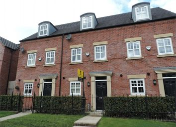 Thumbnail 3 bedroom town house for sale in Hulme Road, Radcliffe, Manchester